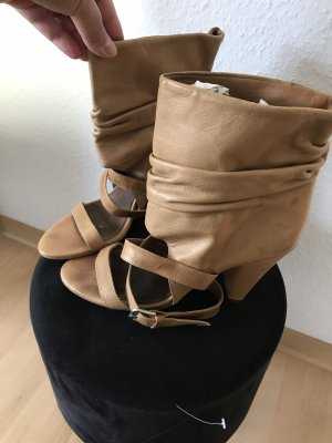 Zara Ankle Boots Sandale 41