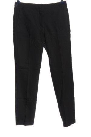 Zara Pantalon de costume noir style d'affaires
