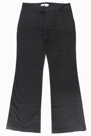 Zara Anzughose Größe 36 schwarz aus Baumwolle