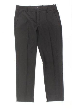 Zara Anzughose Größe 38 schwarz