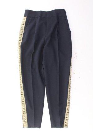 Zara Anzughose Größe M blau