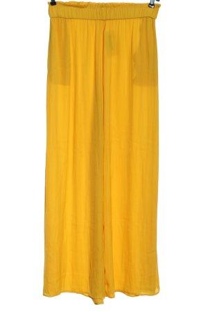 Zara Baggy Pants primrose elegant