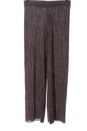 Zara Baggy Pants brown