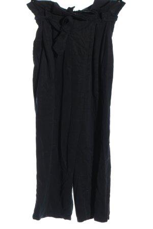 Zara Baggy Pants blue elegant