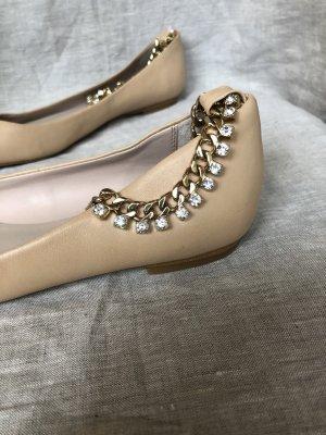 Zara Ballerinas Damen Größe 40
