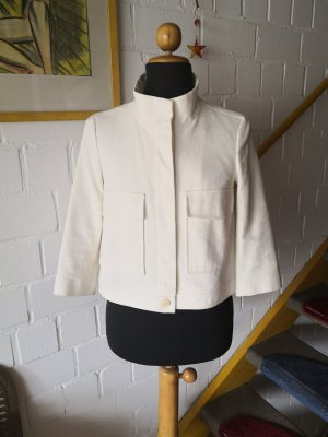 Zara Basic Blazer Jacke Business