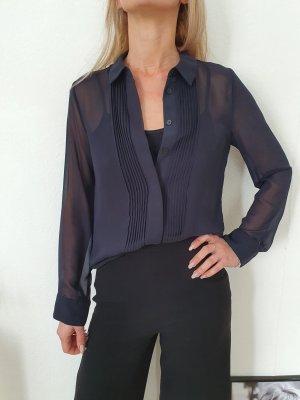 Zara basic bluse in gr. xs