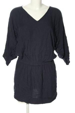 """Zara Basic Blusenkleid """"W-kxbrws"""" blau"""