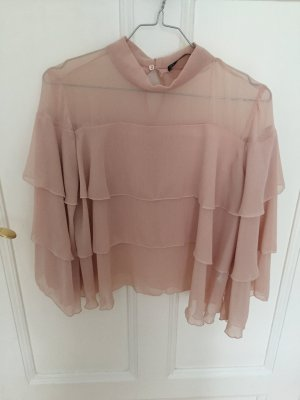 Zara Basic Collection Bluse