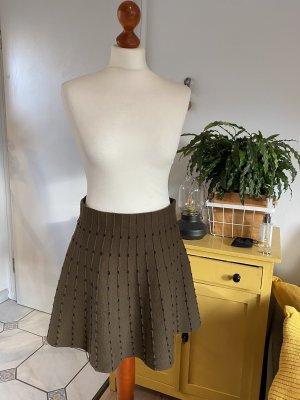 Zara Mini-jupe multicolore