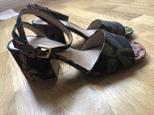 ZARA basic collection Sandaletten Größe 38