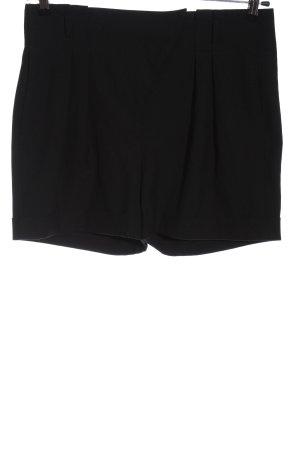 Zara Basic Short moulant noir élégant