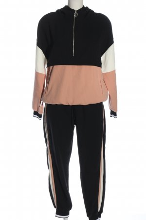 Zara Basic Twin Set tipo suéter multicolored casual look