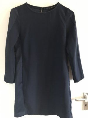 ZARA Basic Kleid S