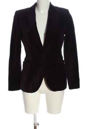Zara Basic Kurz-Blazer rot Elegant