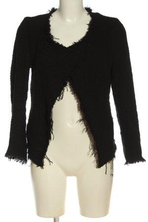 Zara Basic Strick Cardigan