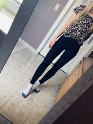 Zara Basic leggings