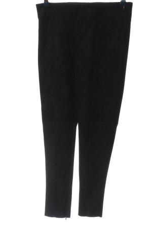Zara Basic Legging brun style d'affaires