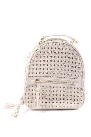 Zara Basic  wit casual uitstraling