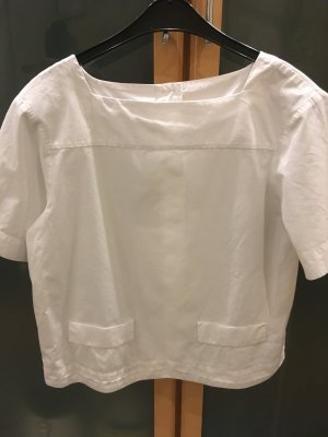 """""""Zara Basic"""" Modische Bluse"""