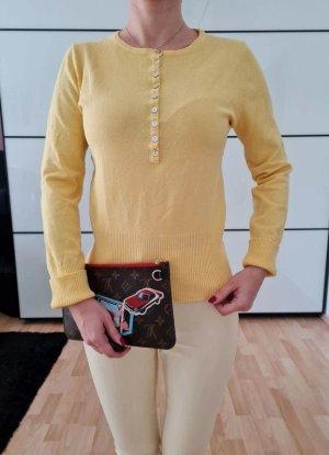 Zara Basic Pullover XXS XS S 34 36 Strickpulli Shirt Oberteil Bluse Sweatshirt Tunika