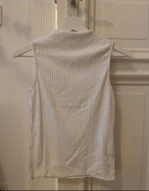 Zara Basic Rip Top