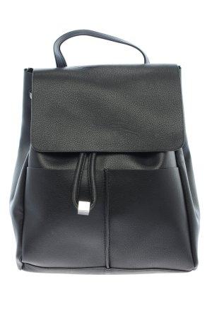 Zara Basic Schulrucksack