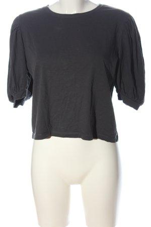 Zara  grigio chiaro stile casual