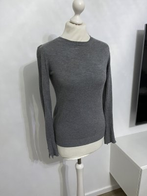 Zara basic shirt neu feinstrickpullover