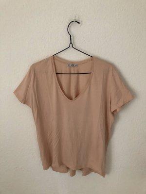 Zara Basic Shirt Rosa