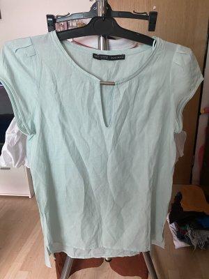 Zara basic Shirt S