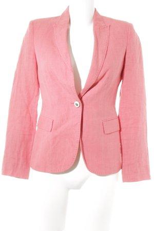 Zara Basic Blazer de esmoquin magenta estilo «business»