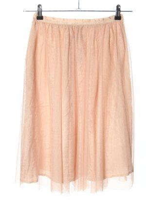 Zara Basic Tüllrock pink Elegant