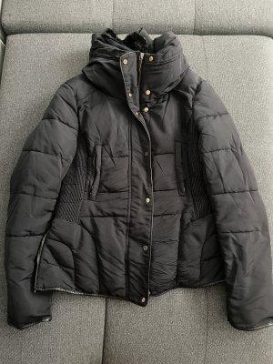 Zara Basic Winterjacke