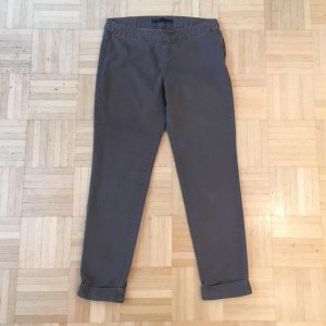 Zara Basic Riding Trousers multicolored mixture fibre