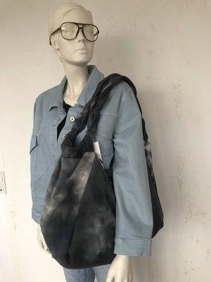 Zara Borsa shopper grigio ardesia
