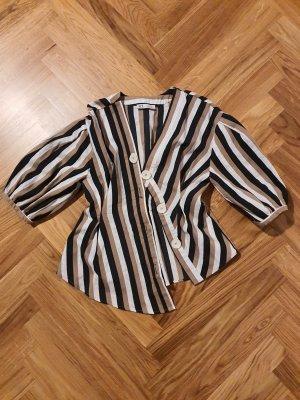 Zara Baumwollhemd - asymmetrisch *jetzt noch günstiger*