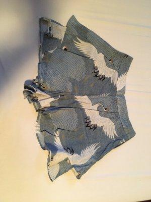 Zara Bermuda shorts xs