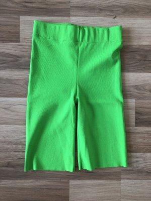 Zara Biker Shorts