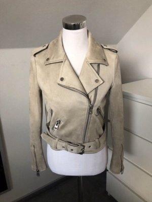 Zara Biker Jacket multicolored