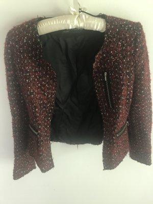 Zara Blazer (Chanel Style)