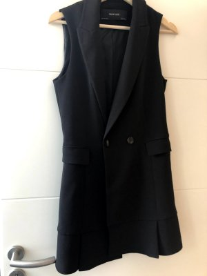 Zara blazer dress size S