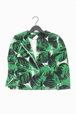Zara Blazer grün Größe M