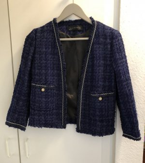 Zara Blazer in marineblau