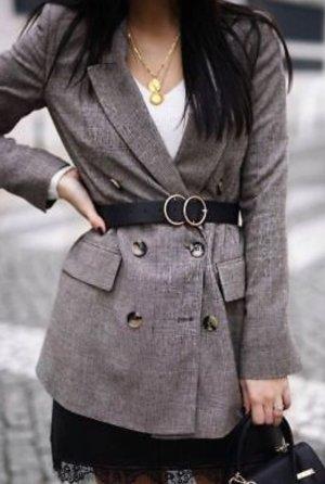 Zara Blazer Jacke Blogger