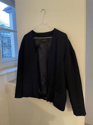 Zara Blazer Jacke mit Reisverschluss Gr.M
