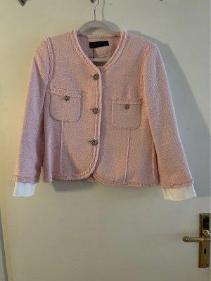 Zara Blazer rosa