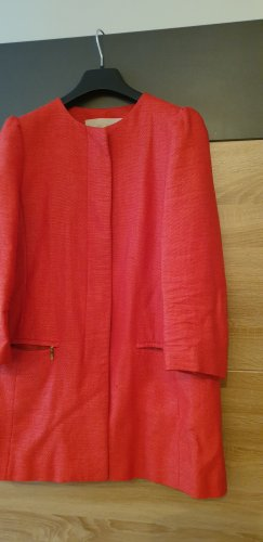 Zara Blazer Rot Gr.40/L