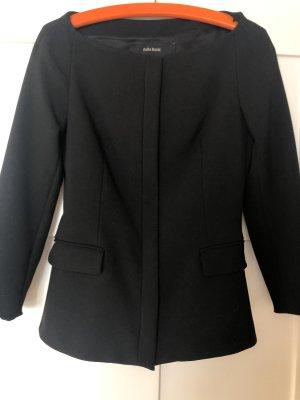 Zara Blazer schwarz Gr. M mit Reißverschluss