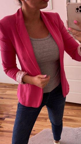 Zara Blazer XS pink